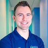 Endodontist Dr Alex Paul
